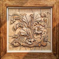 Миниатюра «Цветы каллы»